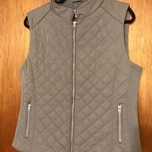 New York & Co. Quilted Vest
